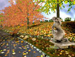 Download Autumn Screensaver