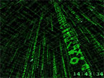 download matrix screensaver